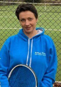 Head coach of BWE , LTA L4 Senior Performance coach and former WTA player.